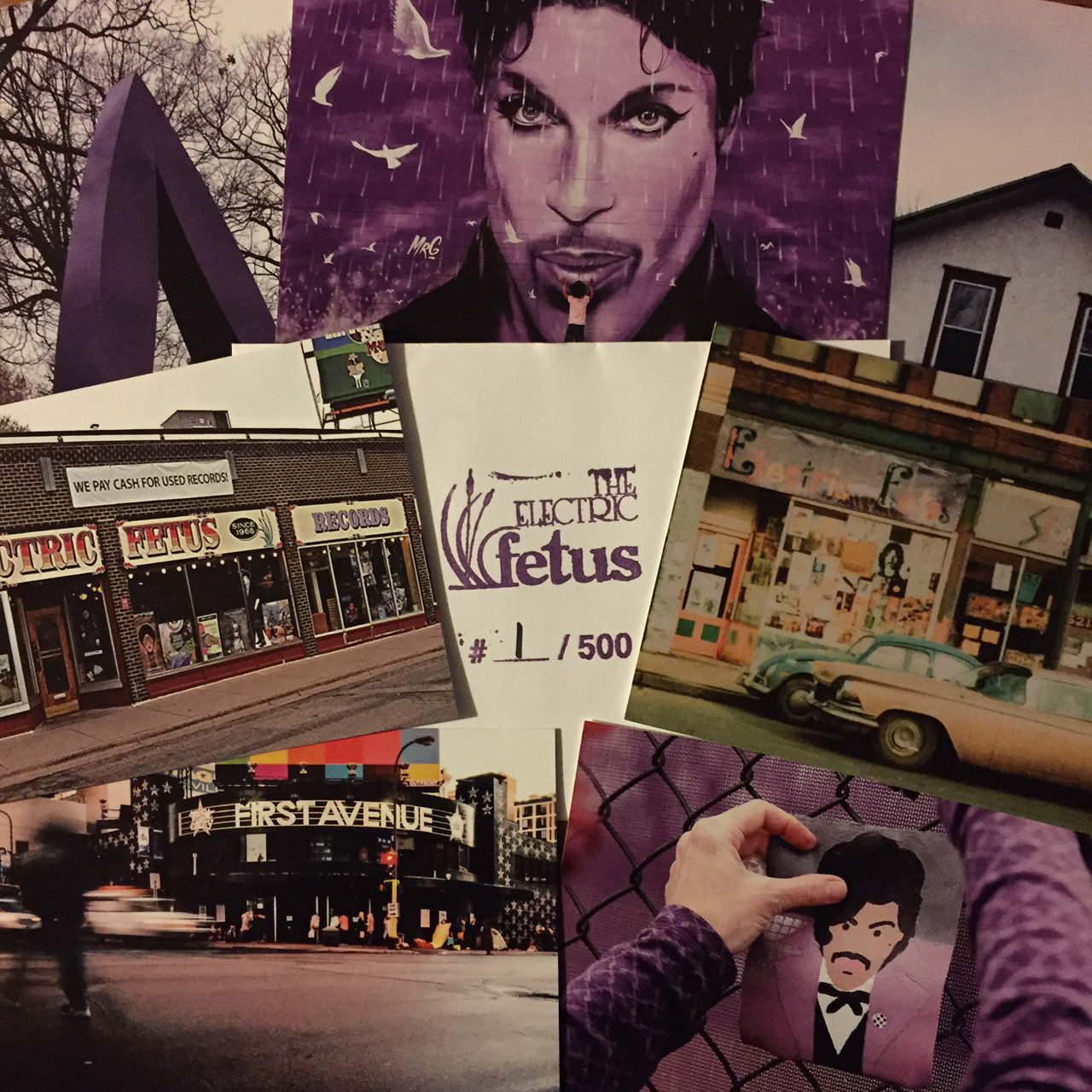 Prince Reissues Out Now