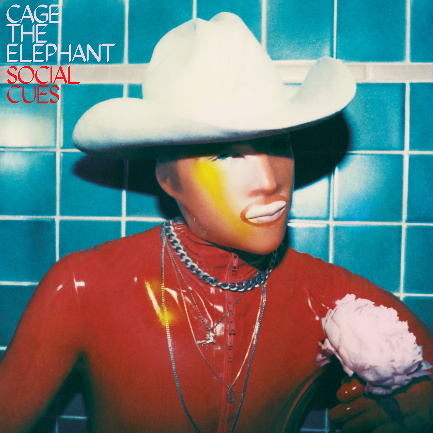 Cage The Elephant - Social Cues [Indie Exclusive Limited Edition Dark Green LP]