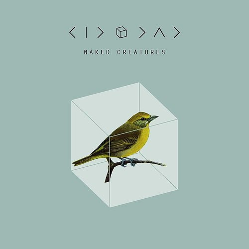 Kid Dad - Naked Creatures