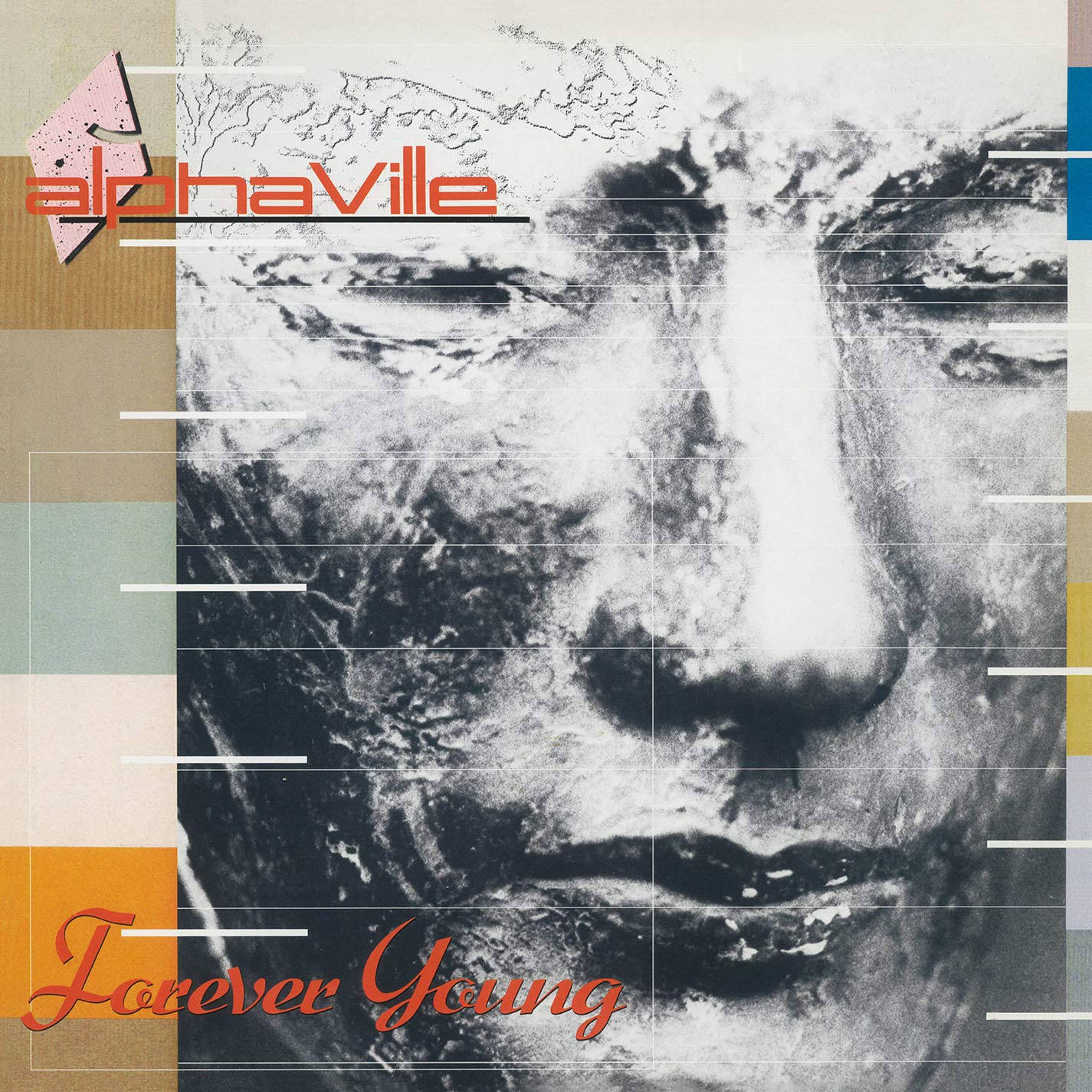 Alphaville - Forever Young: Remastered [Super Deluxe 3CD/1LP/1DVD Boxset]