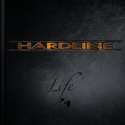 Hardline - Page Of Your Life - Single