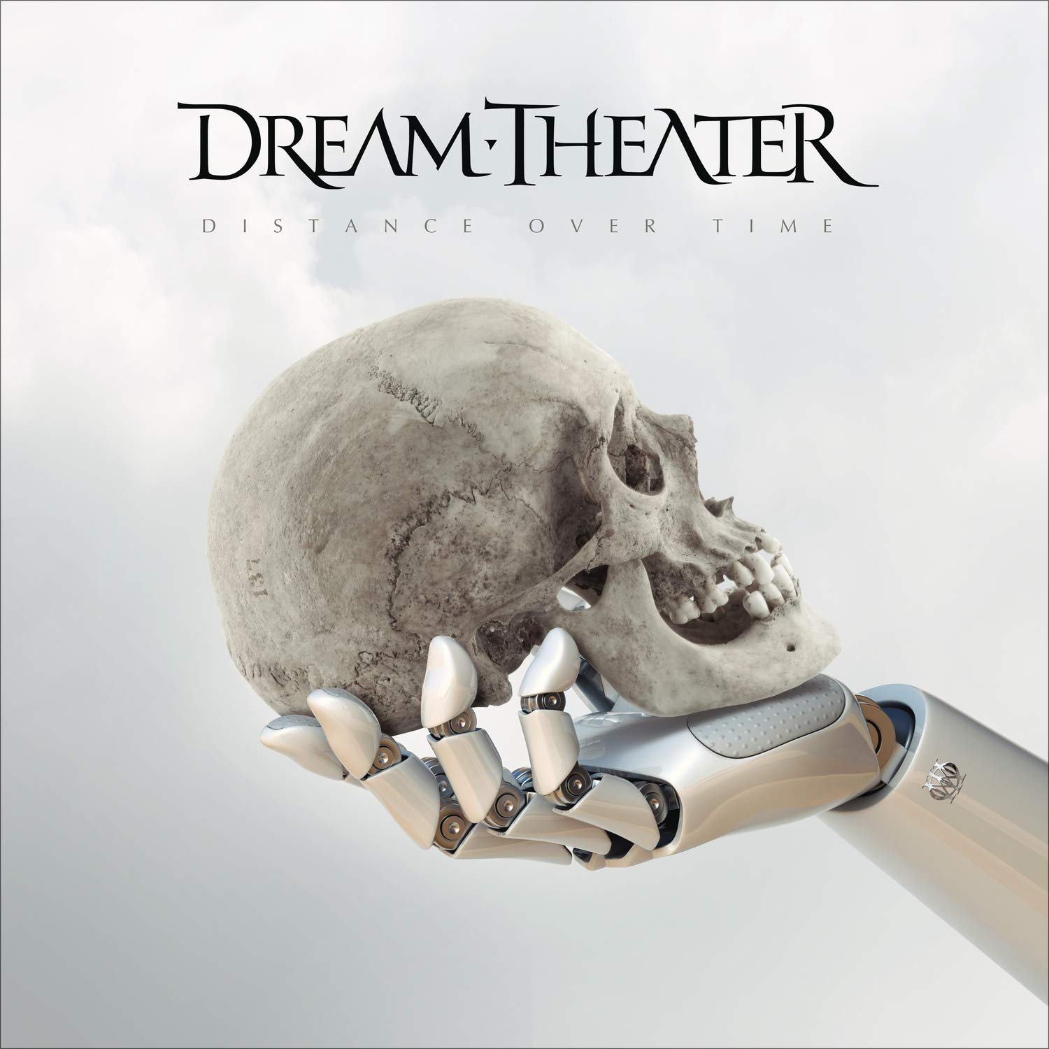 Dream Theater - Distance Over Time [Limited Edition Box Set]