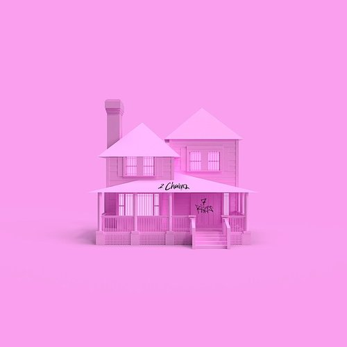Ariana Grande - 7 Rings (Remix) - Single [Clean]