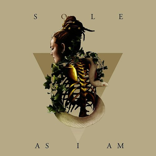 Sole - As I Am - Single