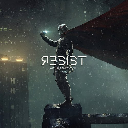 Within Temptation - Resist [Deluxe]