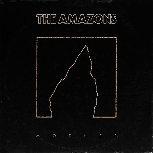 Amazons - Mother - Single