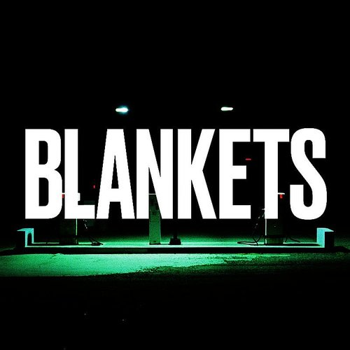 Craig Finn - Blankets - Single