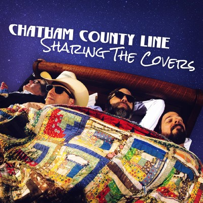 Chatham County Line - Sharing The Covers [Indie Exclusive Limited Edition Picture Disc LP]