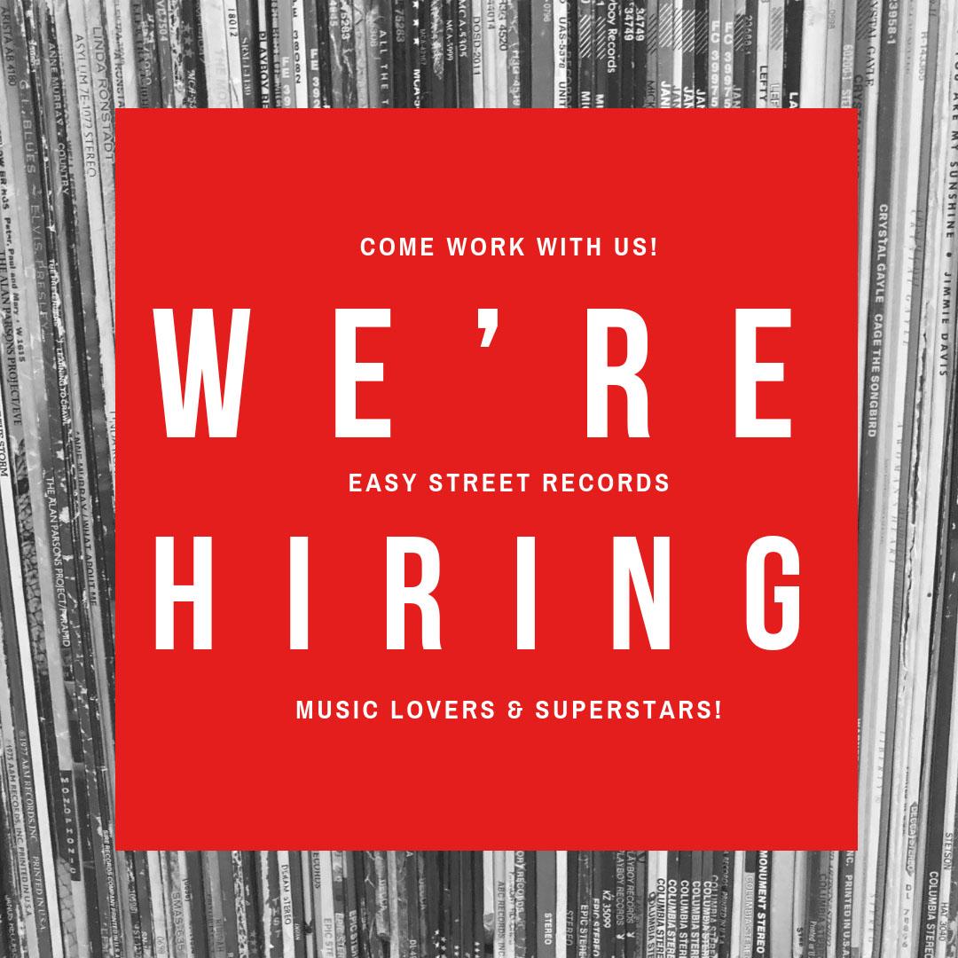 sale retailer 20170 583ea News   Easy Street Records