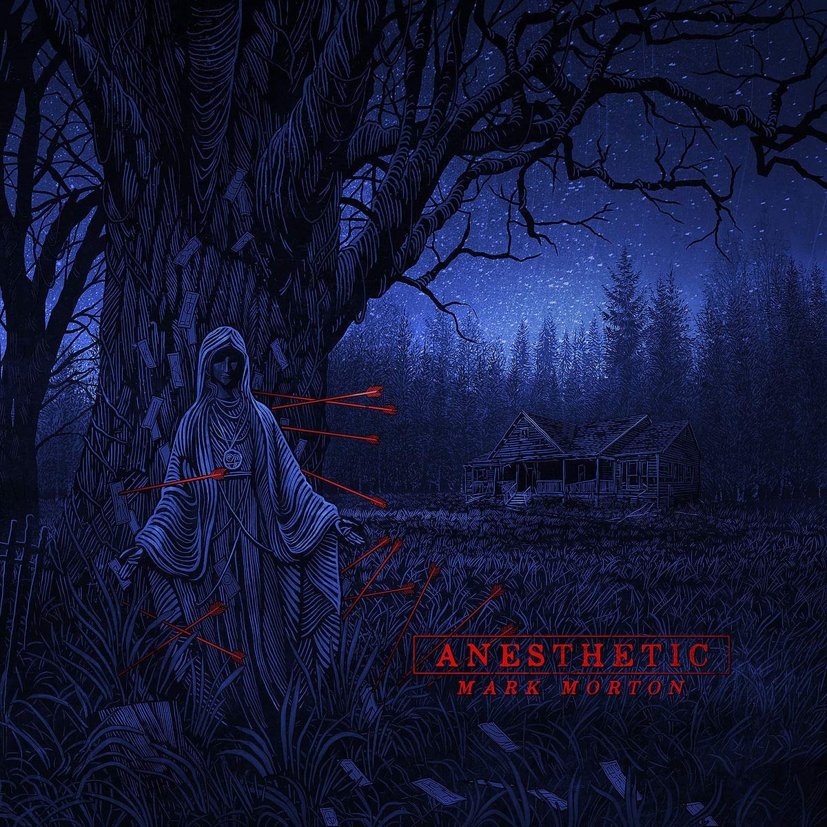 Anesthetic [LP]