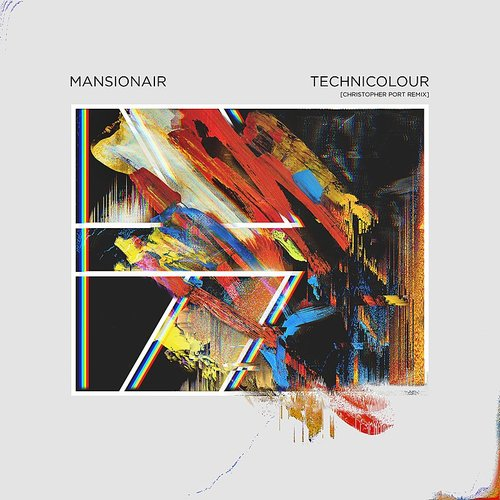 Mansionair - Technicolour (Christopher Port Remix) - Single