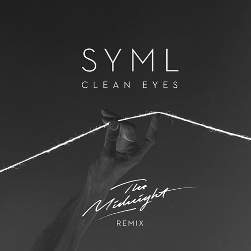 SYML - Clean Eyes (The Midnight Remix) - Single