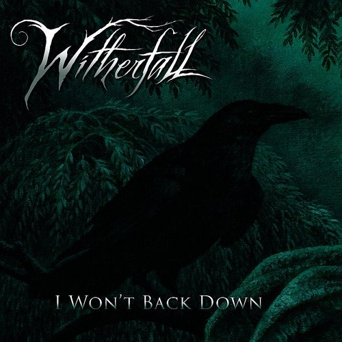 Witherfall - I Won't Back Down (Cover Version)