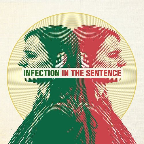 Sarah Tandy - Infection In The Sentence (Jpn)
