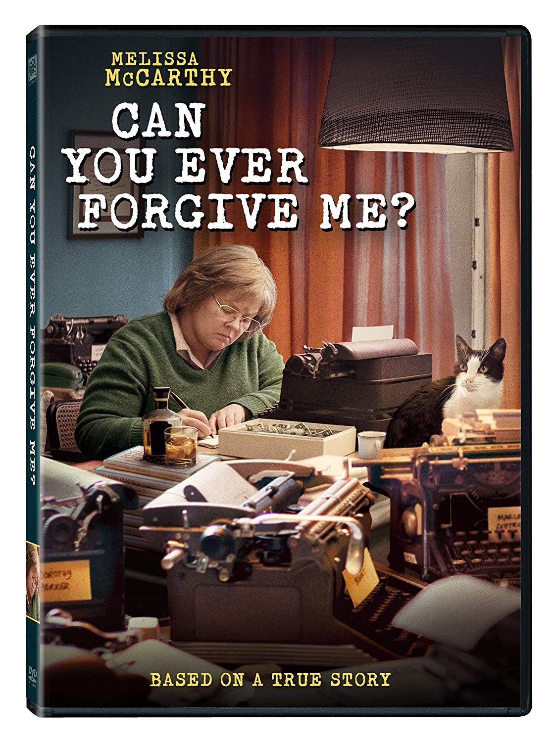 Can You Ever Forgive Me? [Movie]
