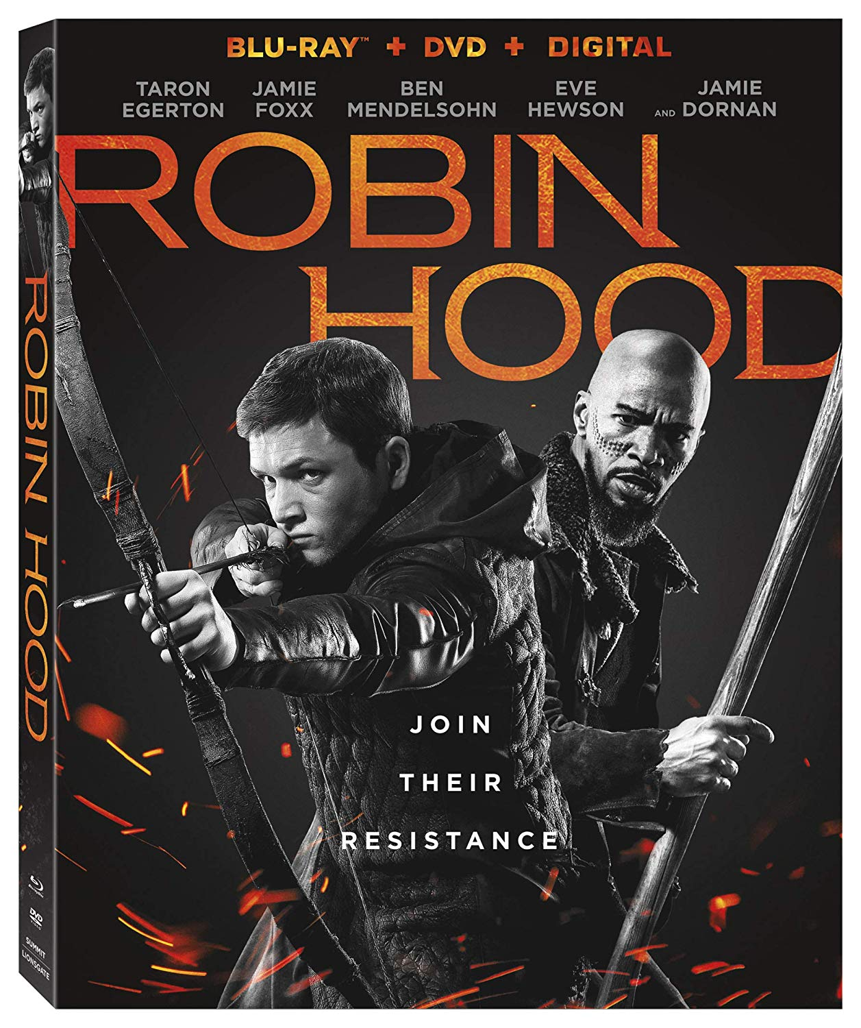 Robin Hood [2018 Movie] - Robin Hood