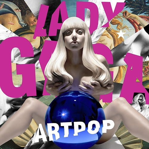 Lady Gaga - Artpop (Bonus Tracks) [Limited Edition] [Reissue] (Jpn)