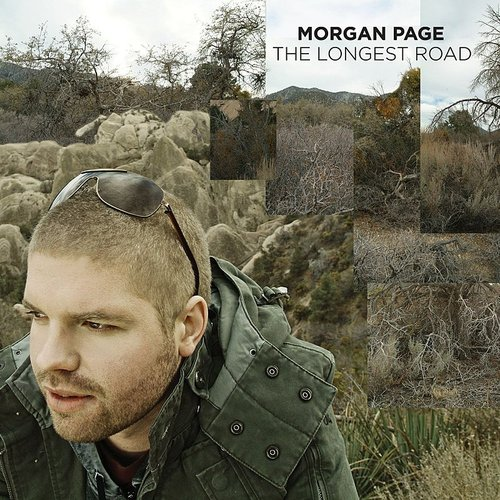 Morgan Page - The Longest Road EP