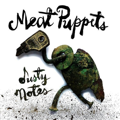 Meat Puppets - Sea Of Heartbreak - Single
