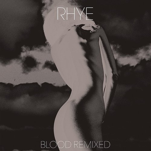 Rhye - Blood Remixed [Indie Exclusive Limited Edition Glow In The Dark 2LP]
