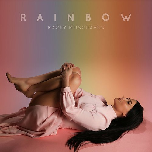 Kacey Musgraves - Rainbow - Single