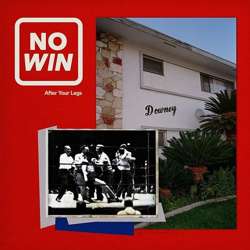 NO WIN - After Your Legs - Single