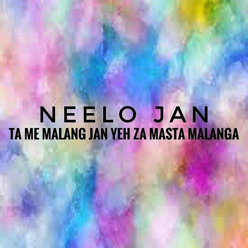 Neelo Jan Ta Me Malang Jan Yeh Za Masta Malanga Single Daddykool