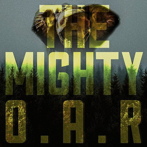 O.A.R. - The Mighty EP