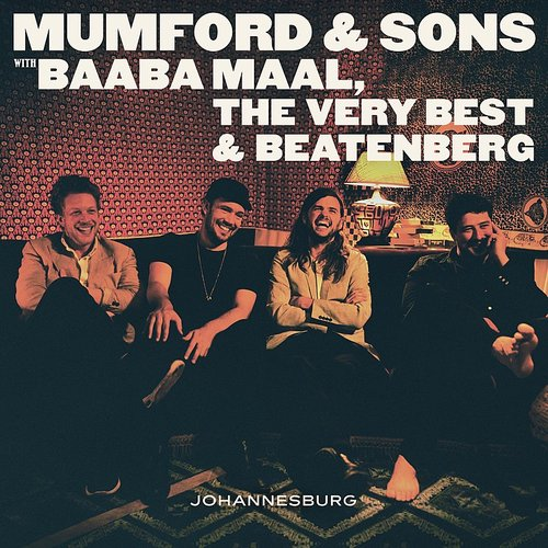 Mumford & Sons - There Will Be Time - Single