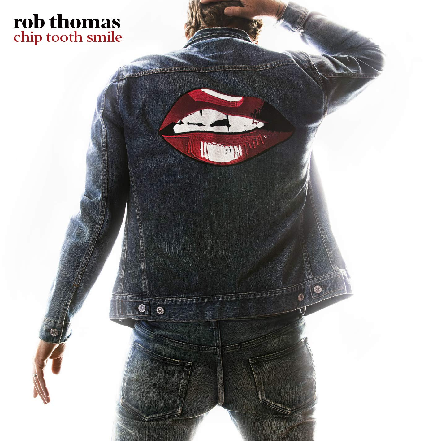 Rob Thomas - Chip Tooth Smile