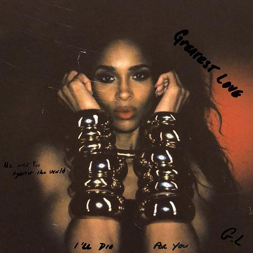 Ciara - Greatest Love - Single