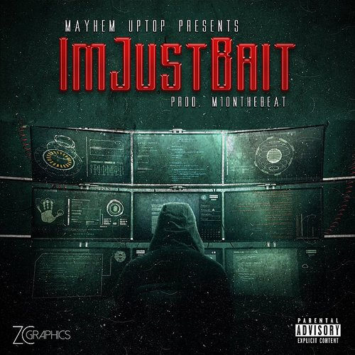 Mayhem - Imjustbait - Single