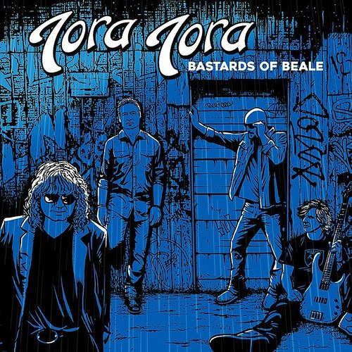 Tora Tora - Son Of A Prodigal Son - Single