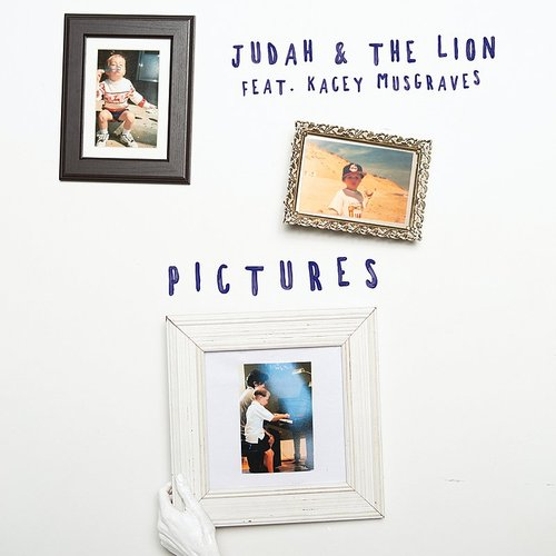 Judah And The Lion - Pictures - Single
