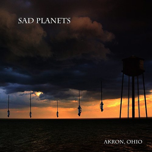 Sad Planets - Not Of This World - Single