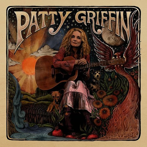 Patty Griffin - Hourglass - Single