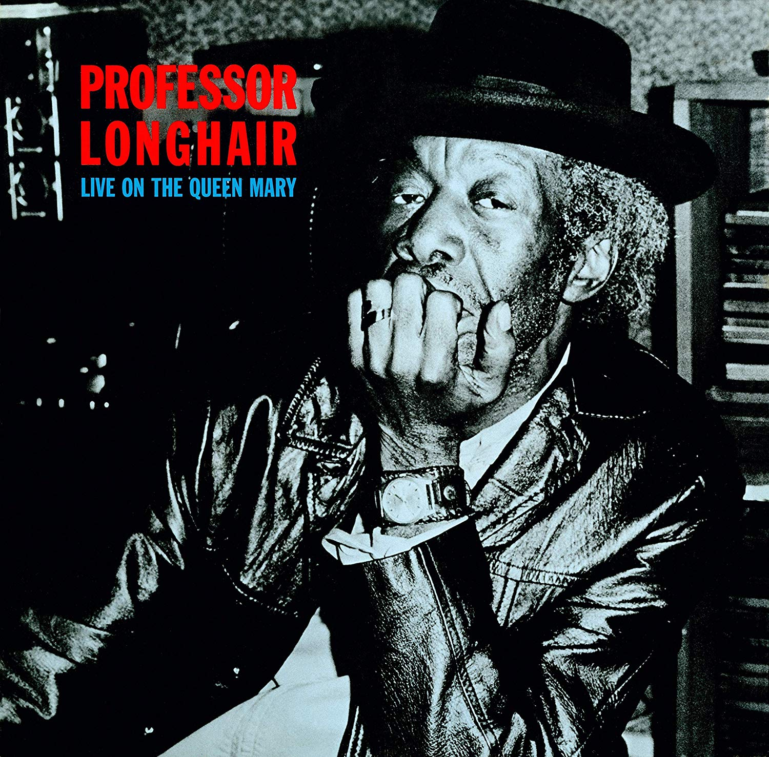 Professor Longhair - Live On The Queen Mary [Indie Exclusive Limited Edition LP]