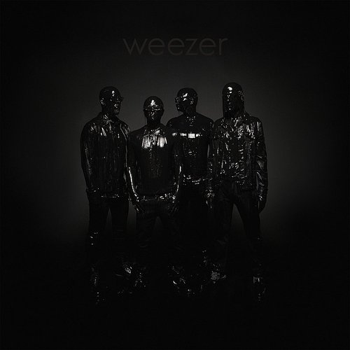 Weezer - Living In L.A. - Single