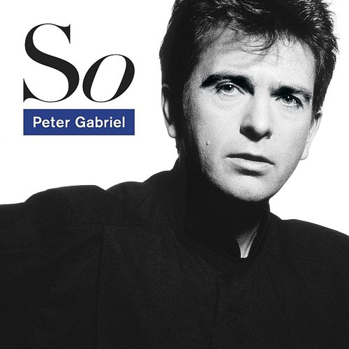 Peter Gabriel - So (25th Anniversary Edition) (Jpn) [Limited Edition] [Remastered]