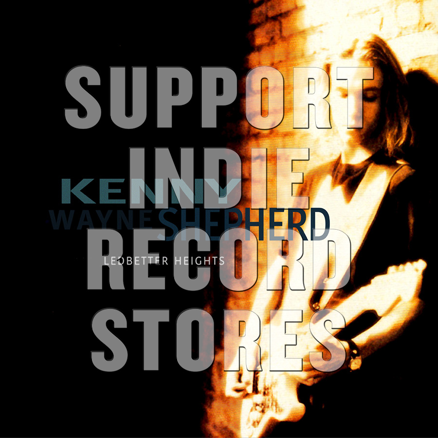 Kenny Wayne Shepherd - Ledbetter Heights [RSD 2019]