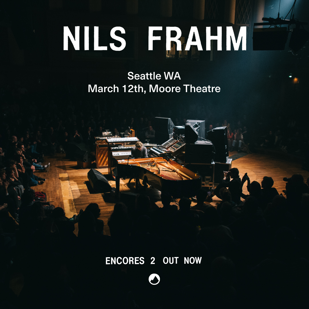 German Composer And Producer Nils Frahm Is Best Known For His Unconventional Approach To The Piano Mixes A Grand Upright Roland Juno 60