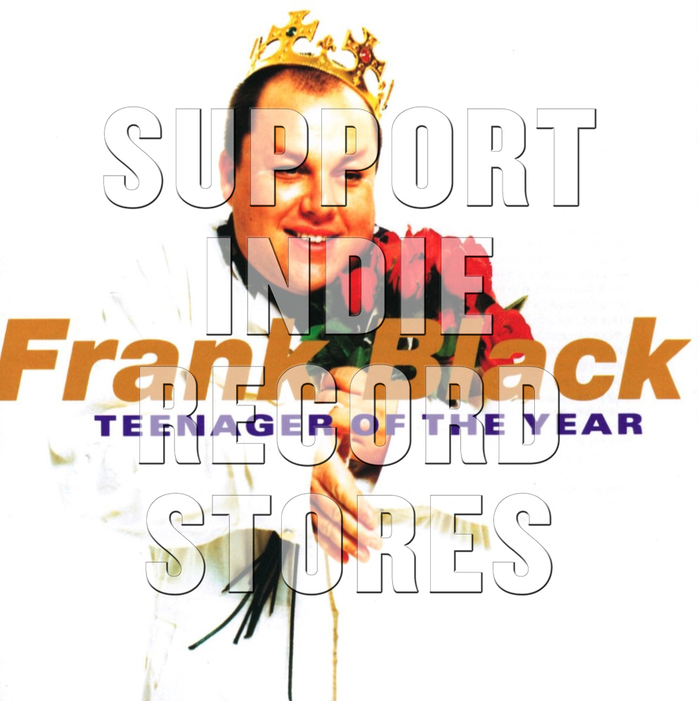 Frank Black - Teenager of the Year [RSD 2019]