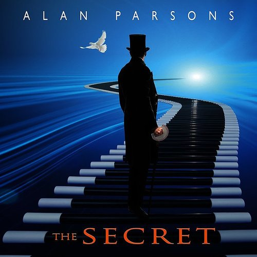 Alan Parsons - I Can't Get There From Here - Single