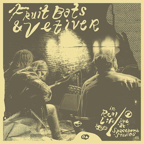 Fruit Bats & Vetiver - In Real Life (Live At Spacebomb Studios)