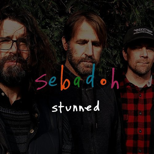 Sebadoh - Stunned - Single