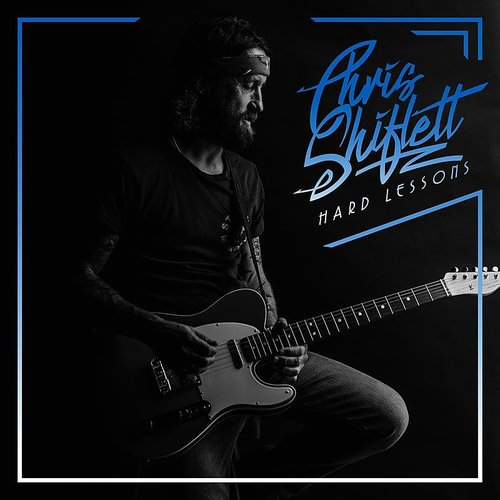 Chris Shiflett - Welcome To Your First Heartache - Single