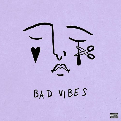 K.Flay - Bad Vibes - Single