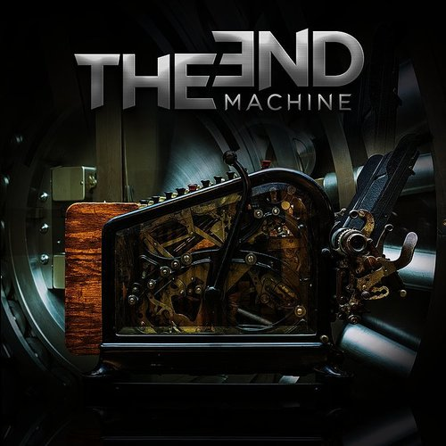 The End Machine - Burn The Truth - Single