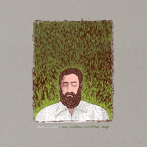 Iron & Wine - Our Endless Numbered Days: Deluxe Edition