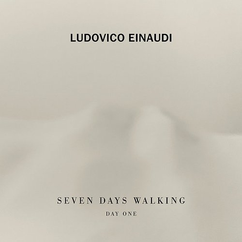 Ludovico Einaudi - Seven Days Walking / Day 1: Cold Wind Var. 1 - Single